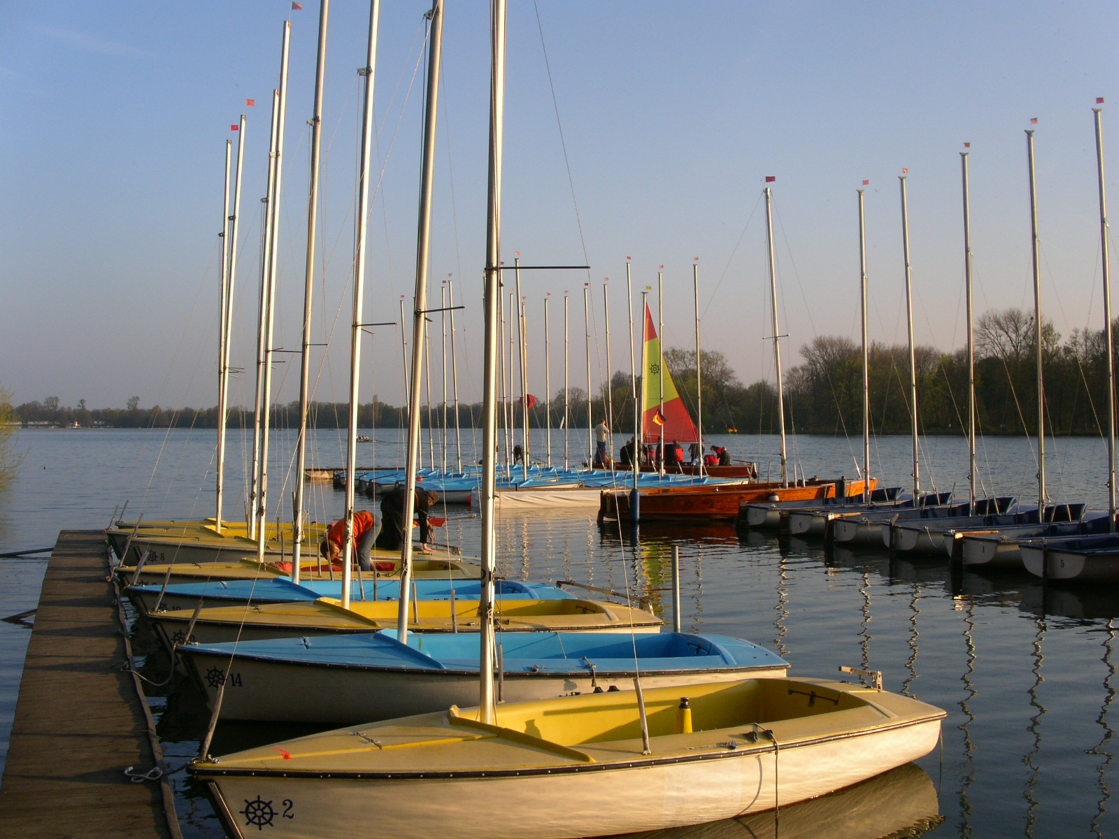 Yachtschule Hannover