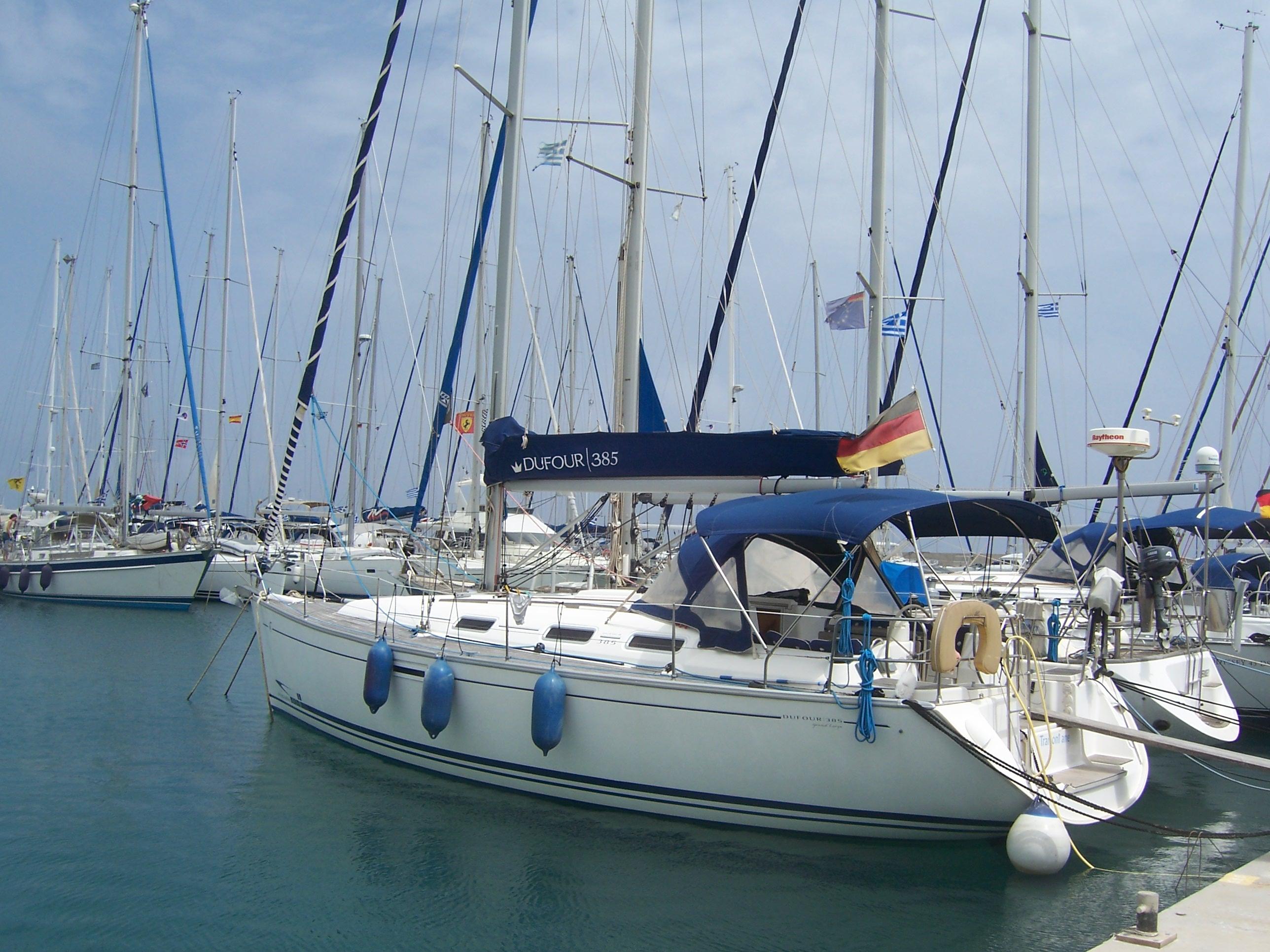 Yachtschule Poseidon