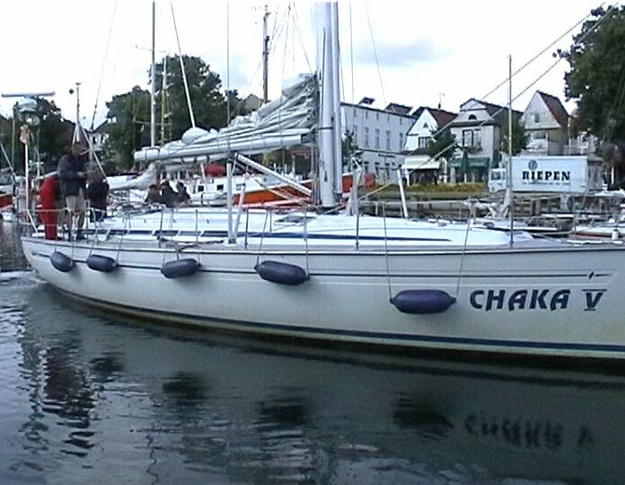 ADAC-Yachtschule