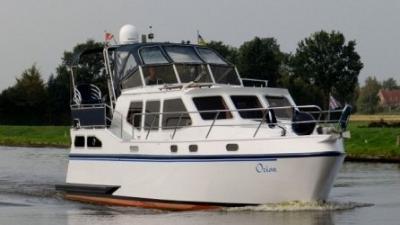 Tjeukemeer 1100 TS 'Orion' 0