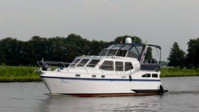 Tjeukemeer 1100 TS 'Orion' 1