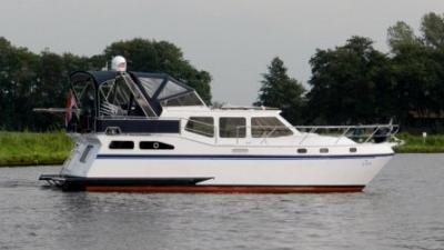 Tjeukemeer 1100 TS 'Orion' 2