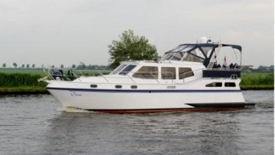 Tjeukemeer 1100 TS 'Orion' 3