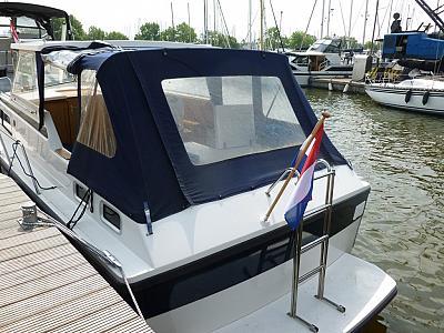 Marco Motoryachts 860 AK 'Agnes' 2