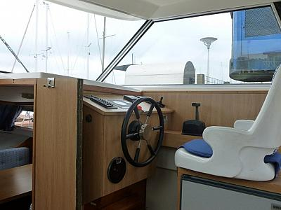 Marco Motoryachts 860 AK 'Agnes' 3