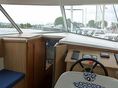 Marco Motoryachts 860 AK 'Agnes' 4