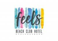 feels beach Club Wassersport Center Kühlungsborn